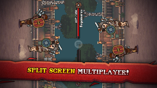 Gladihoppers - Gladiator Battle Simulator! 2.1.0 screenshots 12