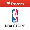 Fanatics NBA icon