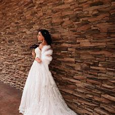 Wedding photographer Evgeniya Solovec (ESolovets). Photo of 08.12.2017