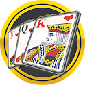 Solitaire Buddy Gold icon