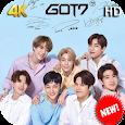 GOT7 Wallpaper HD KPOP Fans