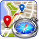 GPS Maps, Directions, Compass and Weather Updates.