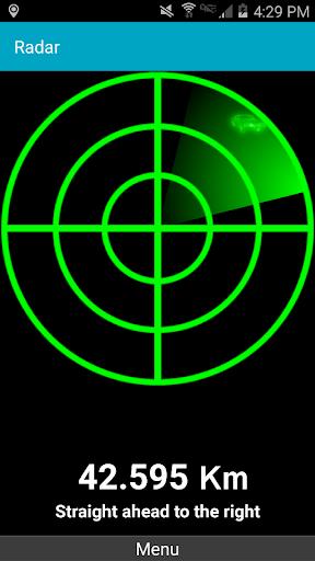 Polaris Navigation GPS screenshot 23