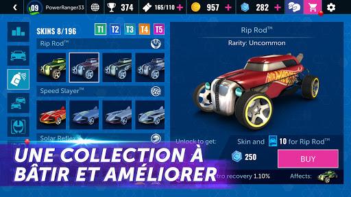 Télécharger Hot Wheels Infinite Loop mod apk screenshots 2