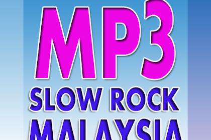 20 Lagu Slow Rock Malaysia Terbaik Sepanjang Masa Part 1