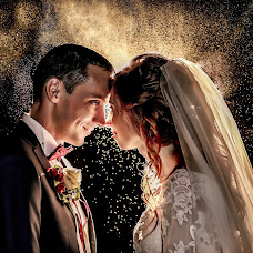 Wedding photographer Roman Medvid (photomedvid). Photo of 18.11.2018