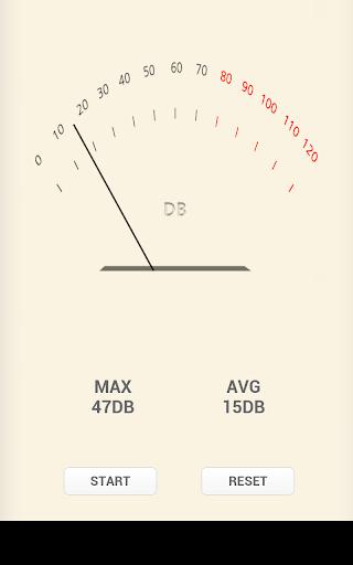 デシベル計プロ - 音とノイズ