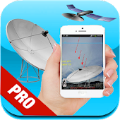 Satellite director Pro
