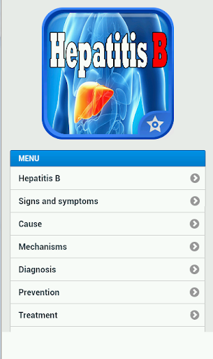 Hepatitis B Disease