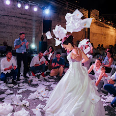 Huwelijksfotograaf George Avgousti (geesdigitalart). Foto van 04.08.2019