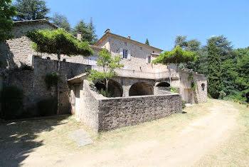 propriété à Vals-les-Bains (07)
