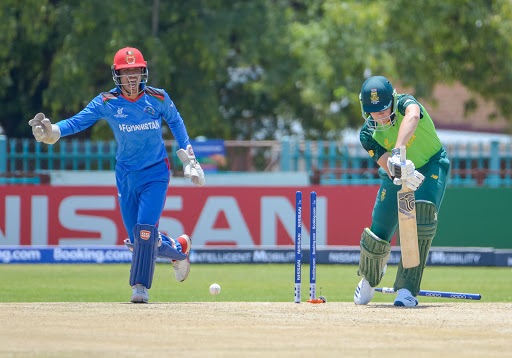SA U-19s humiliated by Afghanistan in shocking Cricket World Cup defeat