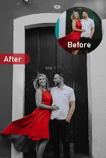 Download Color Highlight: Black and White Photo Editor For PC Windows and Mac apk screenshot 1