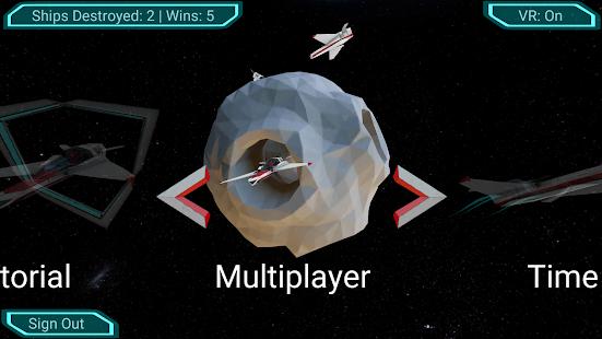 Starboard VR Screenshot