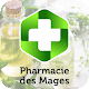 Pharmacie des Mages (app)