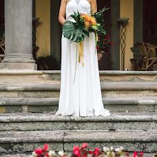 Esküvői fotós Francesca Leoncini (duesudue). Készítés ideje: 18.01.2019