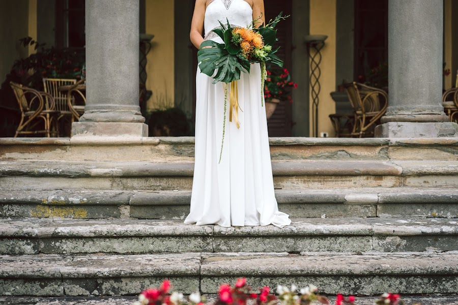 Wedding photographer Francesca Leoncini (duesudue). Photo of 18.01.2019