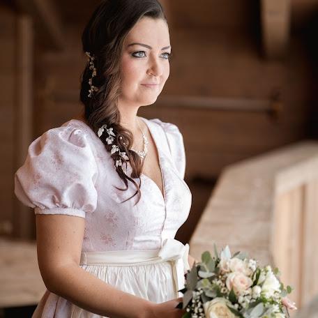 Wedding photographer Kurosch Borhanian (kurosch). Photo of 21.01.2018