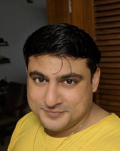 Amrit Sanjeev