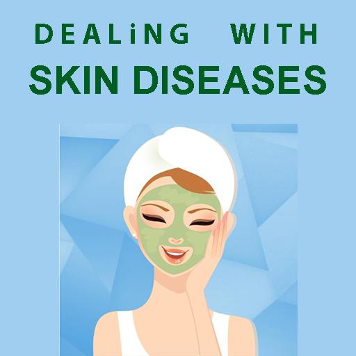 Dealing With Skin Diseases - Izinhlelo zokusebenza ku-Google Play