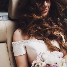 Wedding photographer Vladimir Zakharov (Zakharovladimir). Photo of 30.07.2017