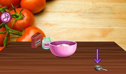 Make Chocolate - Cooking Games 3.0.0 screenshots 3