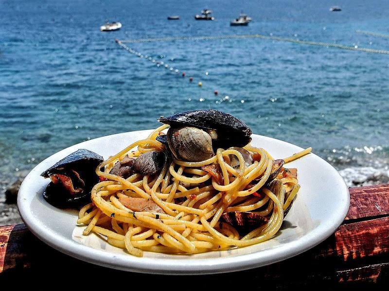 Spaghetti time! di Diana Cimino Cocco