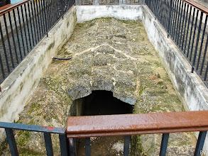 Photo: Первый водопровод в Гаване. Естественно сейчас не работает