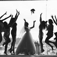 Fotograful de nuntă Anton Tyurin (AntZ78). Fotografia din 01.11.2018