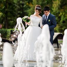 Wedding photographer Rinat Makhmutov (RenatSchastlivy). Photo of 01.10.2016