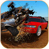 Xtreme Limo: Demolition Derby