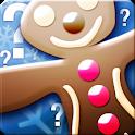 Christmas' Memory for Kids icon