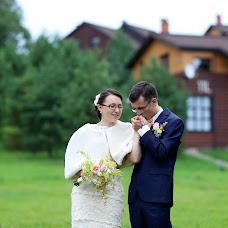 Wedding photographer Yuliya Baykalova (Juliabaikalova). Photo of 16.09.2015