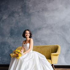 Wedding photographer Mikhail Ershov (mikhailershov). Photo of 05.11.2016