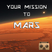 Game MISSION TO MARS ENCELADUS VR APK for Windows Phone
