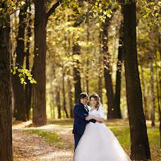Wedding photographer Alekandra Mardirosova (xlebobylka). Photo of 09.10.2017