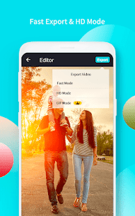 VCUT Pro - Slideshow Maker Video Editor with Songs Screenshot