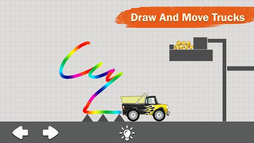 Monster Truck - Brain Physics 1.0 screenshots 1