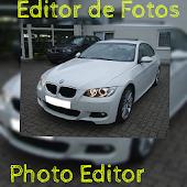 Editor Fotos Montagens Colagem