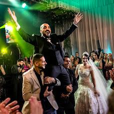 Wedding photographer Carlos Villasmil (carlosvillasmi). Photo of 30.01.2017