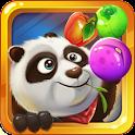 Panda & Fruit Farm icon