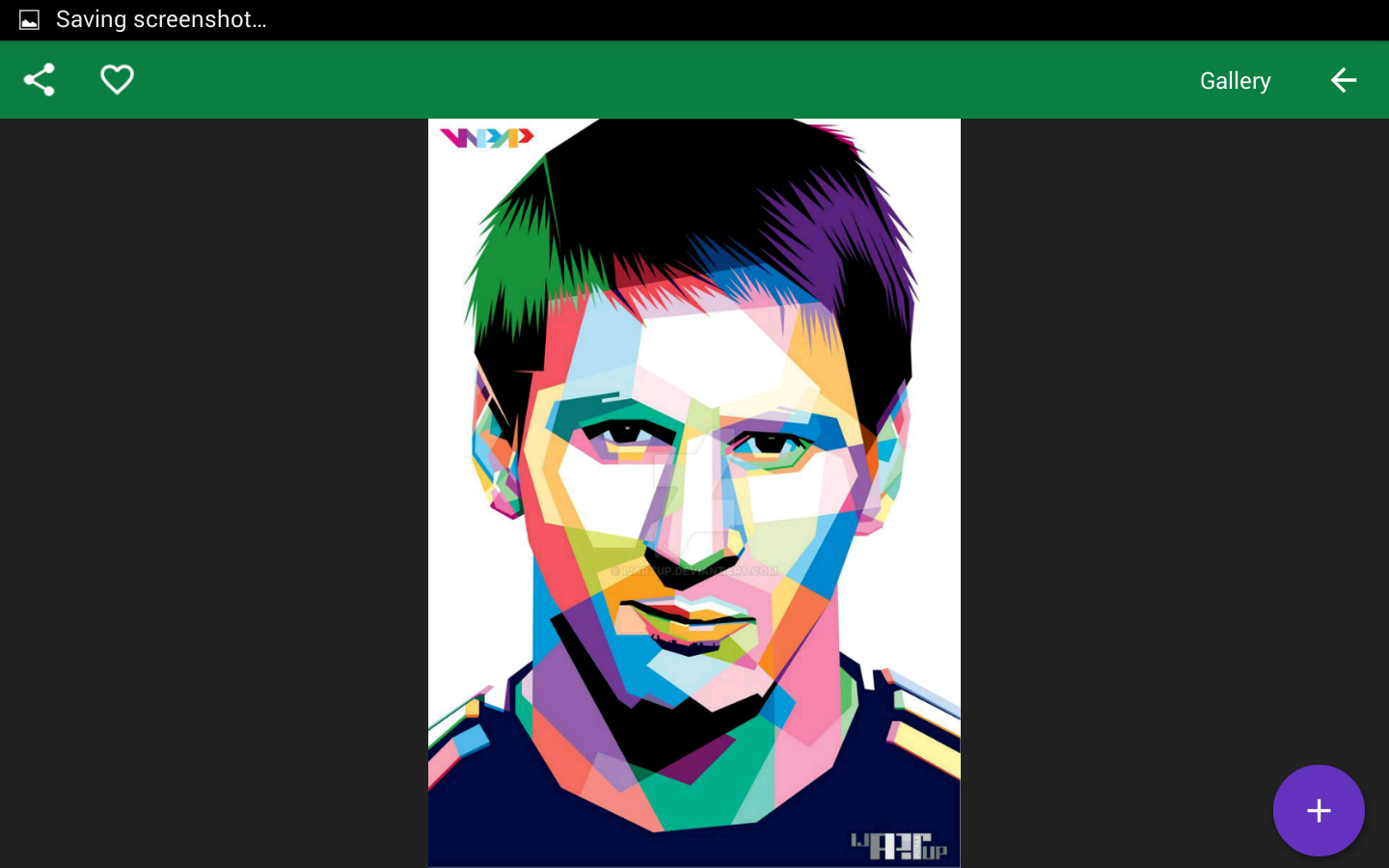 Google themes messi - Hd Lionel Messi Wallpapers Screenshot