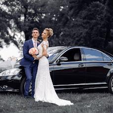 Wedding photographer Roman Kostyuchenko (ramonik). Photo of 26.10.2017