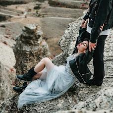 Wedding photographer Anna Abalyaeva (anna5342238). Photo of 28.11.2017