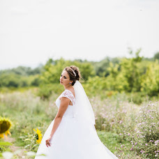 Wedding photographer Olesya Melshikova (eridan). Photo of 31.08.2017