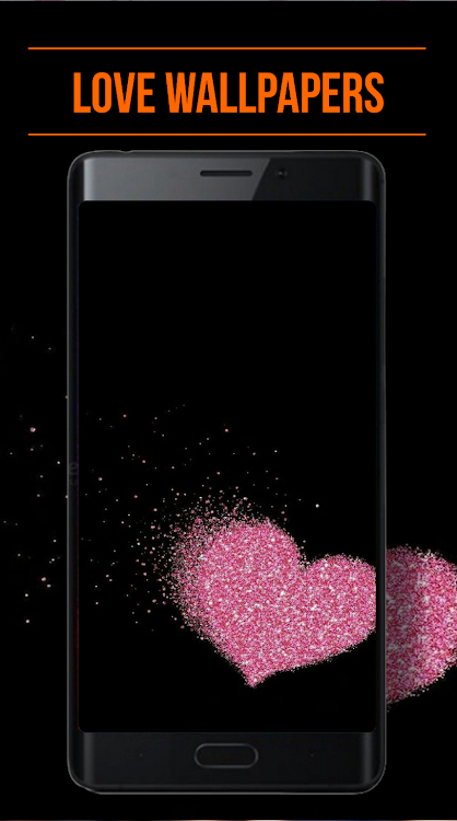 Love Backgrounds Love Wallpapers Hd Android Applications