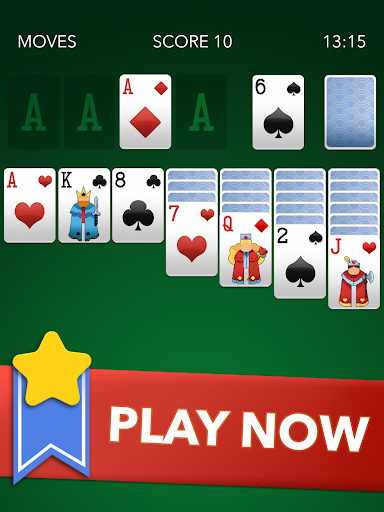 Solitaire Guru: Card Game screenshots 6