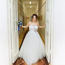 Wedding photographer Andrey Zakharischev (Fotosahar). Photo of 24.01.2018