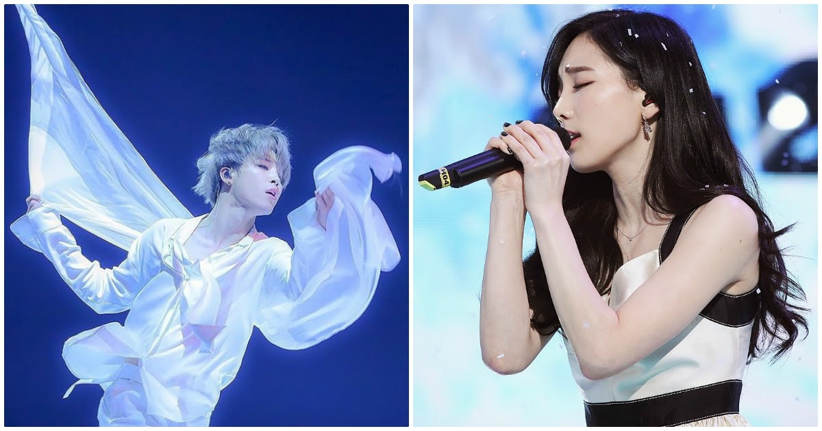 10 K Pop Idols Who Prove That Exceptional Skills Will Always Outweigh Ideal Height Koreaboo