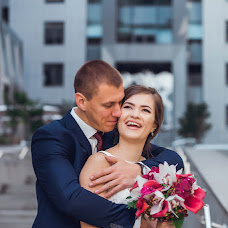 Wedding photographer Yuliya Zaruckaya (juzara). Photo of 26.04.2017